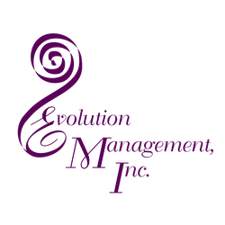 Evolution Management Inc
