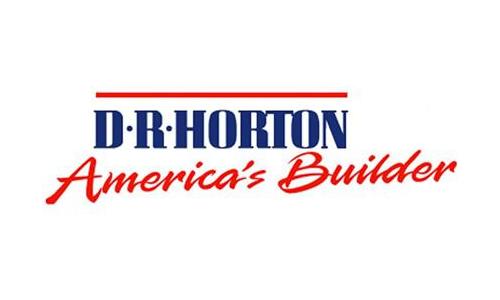 DR Horton